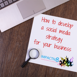 FREE Social Media Resources - How to develop a social media strategy