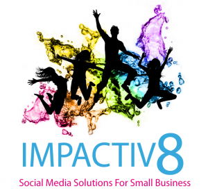 Impactiv8 social media solourtions for small business