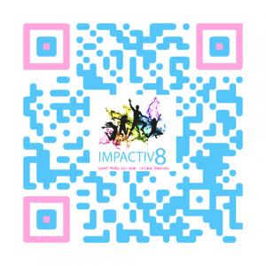 QR Code for Impactiv8