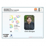 Thumbnail - Booked For Lunch Chris Brogan