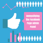 Demystifying The Facebook Page Admin Panel