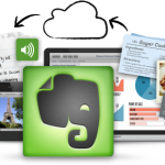 Evernote Repository System