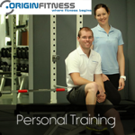 Personal Trainning Facebook Pages Origin Fitness