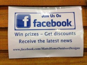 Facebook Page Promotion Ideas - Win Prizes Discounts Latest News