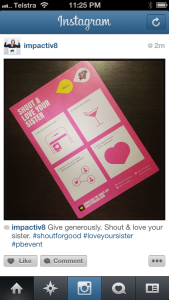 Tips For Using Hashtags At Events - Charity Promotion