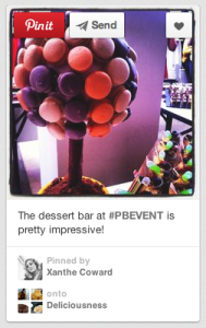 Tips For Using Hashtags At Events - PB Event Desert On Pinterest
