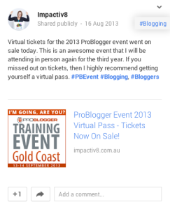 Tips For Using Hashtags At Events - PB Event Virtual Tickets