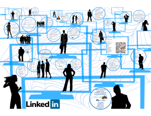 Using LinkedIn To Increase Your Credibility, Business Networks and Influence - Networks