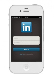Which social media networks should i use for my business - LinkedIn