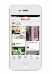 Which social media networks should i use for my business - Pinterest