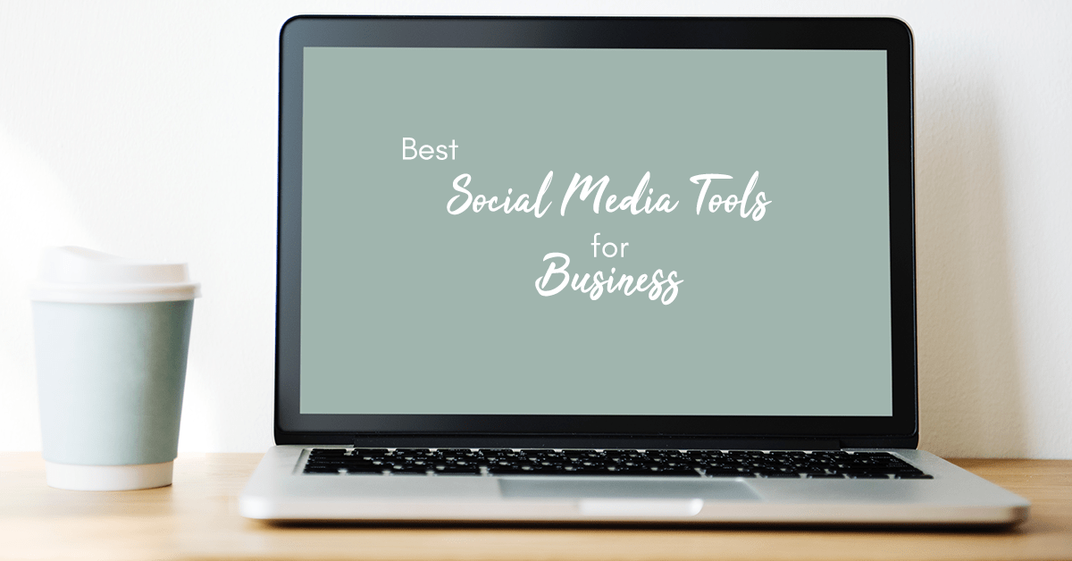 social media tools for business pdf