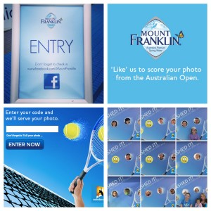 Australian Open Mount Franklin Facebook Page Photos