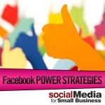 Facebook Power Strategies Webinar