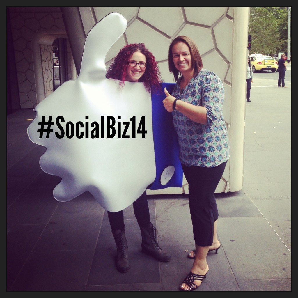 SocialBiz14 conference wrap-up: Four key take-outs to drive social media business transformation