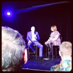Social Media Tactics - On Stage At The Melbourne International Comedy Festival