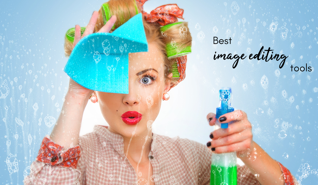 Best Image Editing Tools 2014