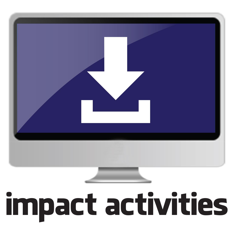 impact activities