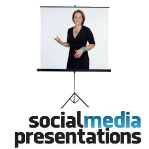 Social Media Presentations