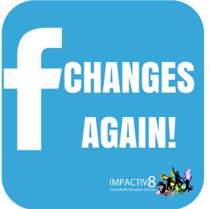 Facebook Recent Changes