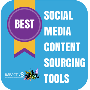 Best Social Media Content Sourcing Tools