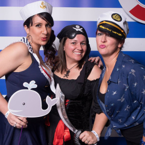 PB Event Pirate & Sailor Girls