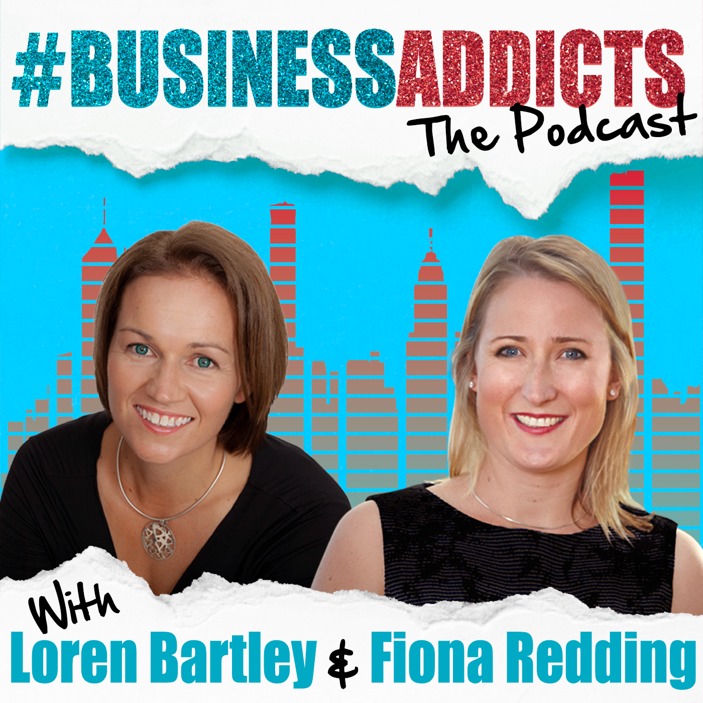 #BusinessAddicts The Podcast
