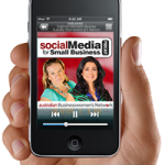 Social Media For Small Business Podcast - Loren Bartley
