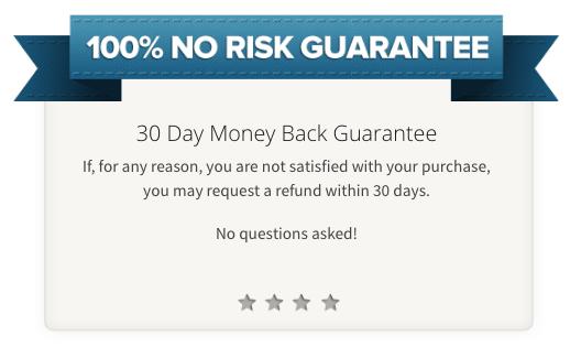 Facebook Business Success - 30 day money back guarantee