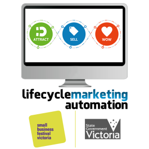 Lifecycle Marketing Automation Small Business Victoria