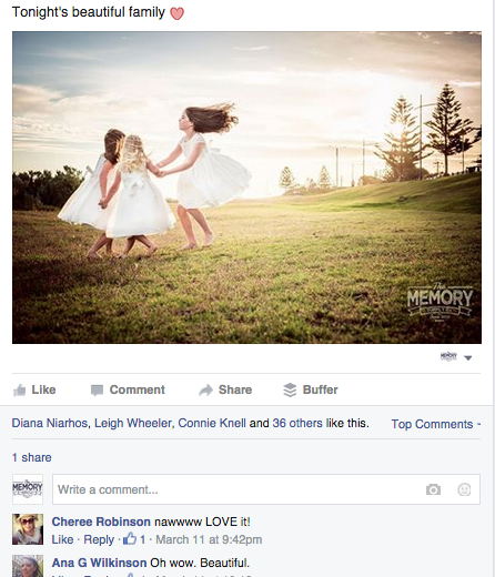 How to Invite People Who Like Your Facebook Post to Like Your Page - 7 likes