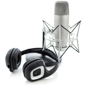 Podcasting Strategy - Equipment