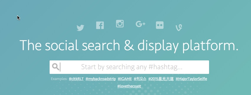 Find hashtags for instagram - Tagboard