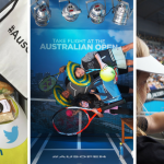 Social Media At The Australian Open 2016