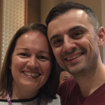 The Night I Kissed Gary Vaynerchuk – And Got It On Film!