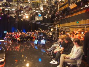 The Weekly with Charlie Pickering Studio Audience