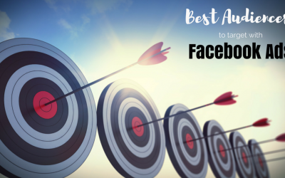 Best Audiences To Target With Facebook Ads (and when)