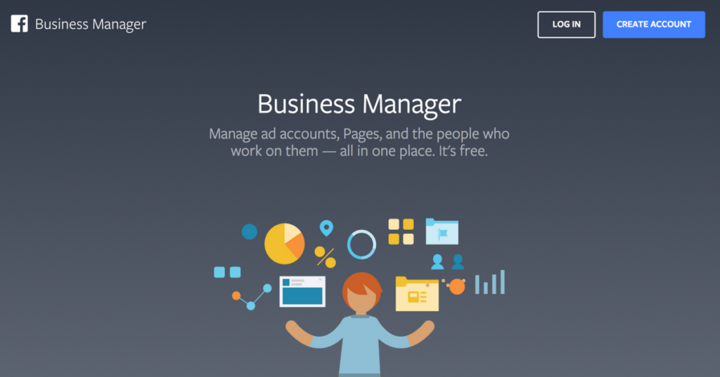 How to setup Facebook Business Manager