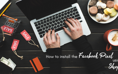 How to Install the Facebook Pixel on Shopify and WooCommerce