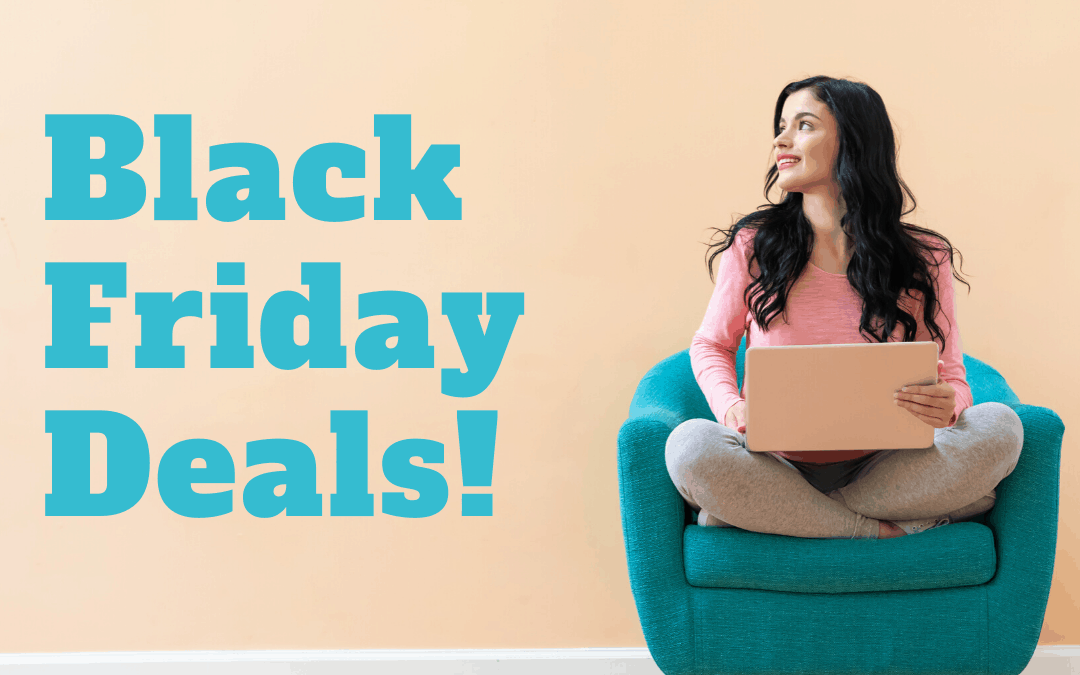 Best Black Friday Digital Marketing Software Deals 2019