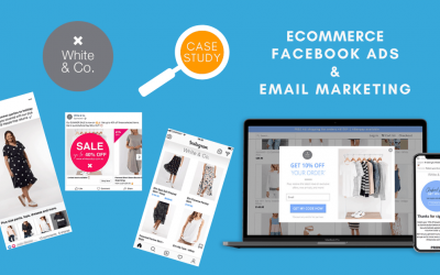 eCommerce Case Study – White & Co