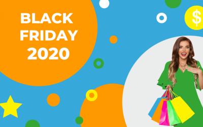 Best Black Friday Digital Marketing Software Deals 2020