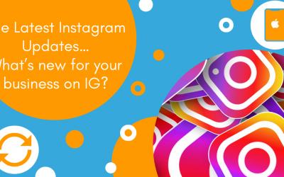 Instagram Updates in 2021… What's New?