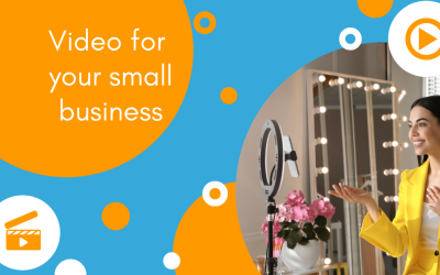 Stop Guessing With This Perfect First Step To Video For Your Business