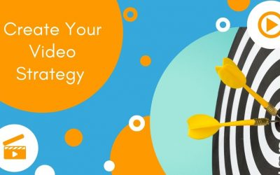 Great Videos Start With A Strategy and Flexing Your Creativity Muscles