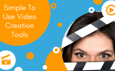 Simple To Use Video Creation Tools
